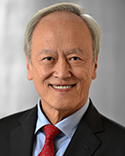 Image of George Ting, MD, Board Member of the El Camino Healthcare District