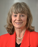 Image of El Camino Healthcare District Board member Julia E. Miller