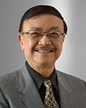 Image of El Camino Healthcare District member Peter C. Fung, MD, MS, FACP, FAAN, FAHA